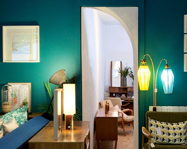 l oeil vintage galerie lyon un gar on qui a l 39 oeil lyon france. Black Bedroom Furniture Sets. Home Design Ideas