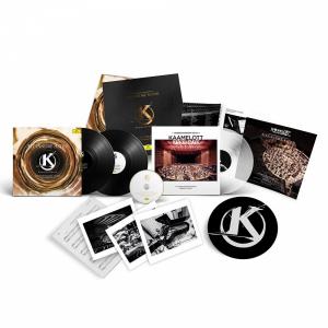 Kaamelott Collector - Alexandre Astier