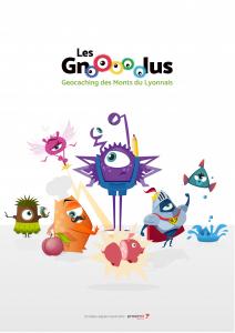 Les Gnolus - Proximit