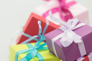 cadeaux © Pixabay