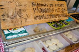 Picodons du Diois © Lionel Pascale / Drôme Tourisme