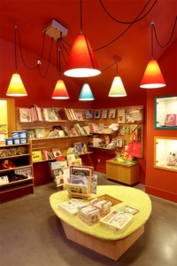 Librairie culinaire In Cuisine Lyon