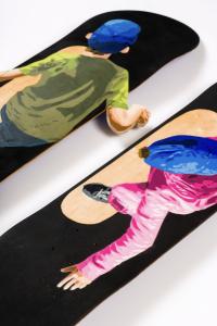 Spraying Board © Lionel Rault