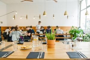restaurant Konditori à Lyon