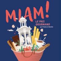 Praline et Rosette - Miam! le pass gourmand