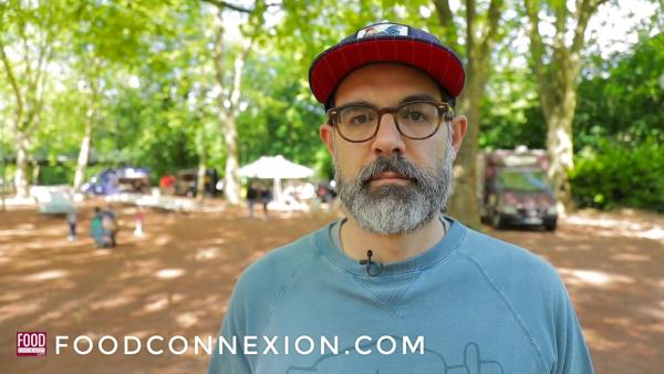 Romain Bombail / Food Connexion