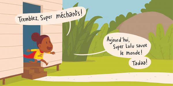 Miaou! Cui! Ponk!, de Matthieu Maudet (illustrations) et Michaël Escoffier (texte), éd. L'Ecole des Loisirs