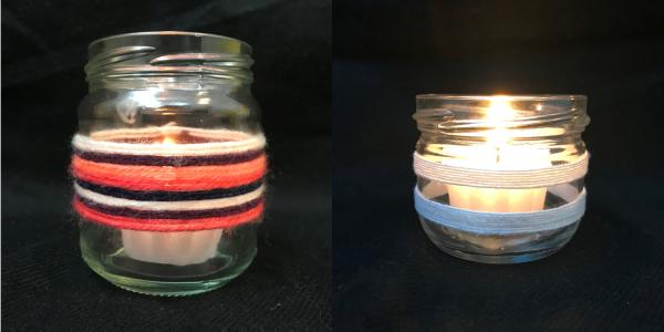 Lumignons DIY