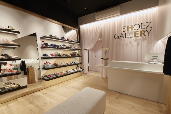 Shoez Gallery for Her