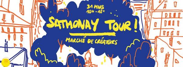Sathonay Tour 2018