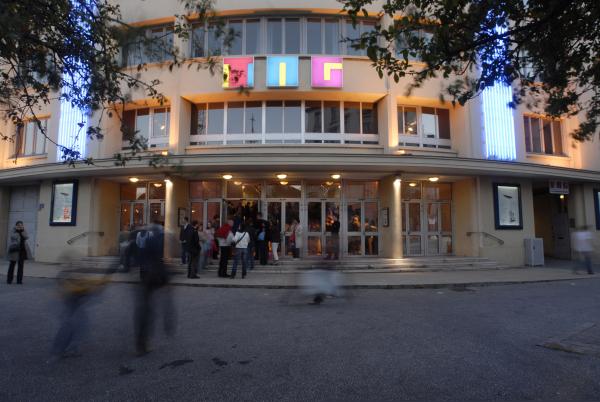 TNG - Théâtre Nouvelle Génération