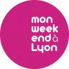 Logo Mon Week-end à Lyon