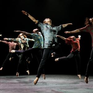 Festival Chaos Danse © Sarah Lowicki