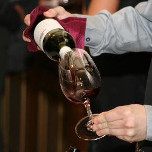 Dégustation de vins © Edusoft / Pixabay