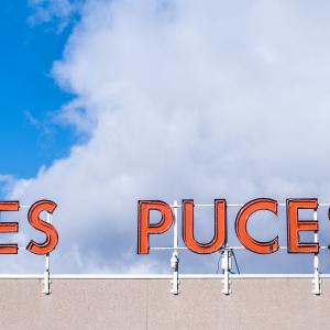 Les Puces du Canal © Ghislain Mirat