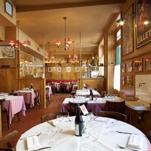 Restaurant Daniel et Denise - © Joseph Viola Daniel & Denise