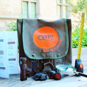 Qui veut pister Lyon ? © QVP