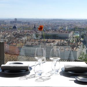 © Restaurant Christian Têtedoie