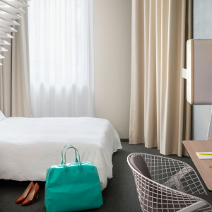 Okko Hotels © Okko Hotels/Jérôme Galland