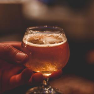 Bière © Pexels