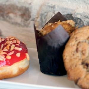 Dorodi Pastry - Photo : Ghislain Mirat