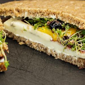Sandwich © Taken / Pixabay