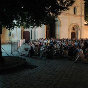 Festival Cinéma sous les Etoiles