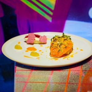 Ephemera Restaurant - Foodisterie - Maureen Domprobst Photographie