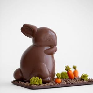 Théo le Laperau © Chocolat Weiss