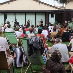 Dimanches en musique au Musées Gadagne