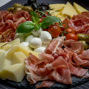 Spécialités italiennes © Pixabay / Frank Georg