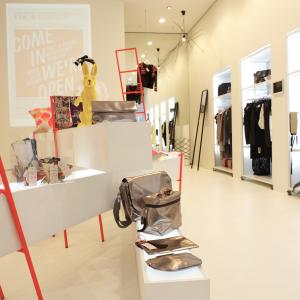 Boutique Village des Créateurs - Loïc Benoit