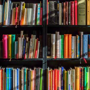 Librairie © LubosHouska / Pixabay