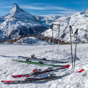 Une journée au ski sans prendre sa voiture