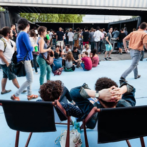 Summer Sessions au Transbordeur