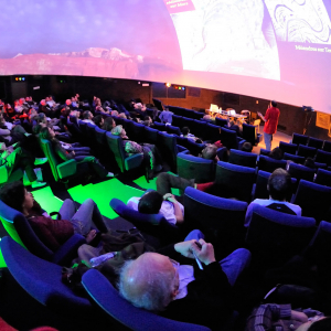 © Planetarium Vaulx-en-Velin