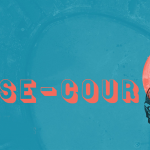 Festival La Basse Cour © Le Nid de Poule
