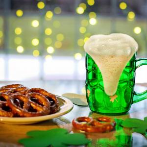 Fête de la Saint Patrick - Pixabay