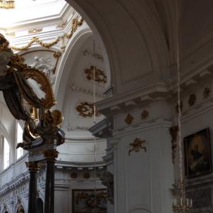 Saint Bruno les Chartreux