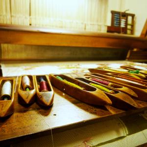 Navettes © Maison des Canuts