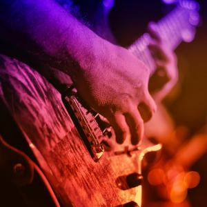 Guitariste © Suvan Chowdhury / Pexels