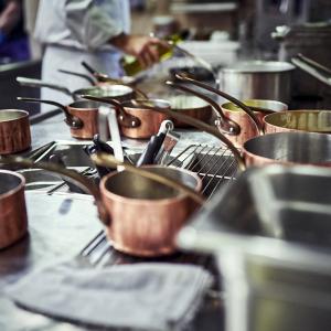 Vallée de la Gastronomie © Cherrystone