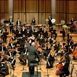Orchestre du CNSMDL © Blaise Adilon