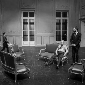 Répétition de Barbe-Bleue de Jacques Offenbach à l'Opéra de Lyon © Rémi Blasquez
