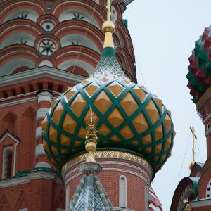 jackmac34  - Moscou - Pixabay