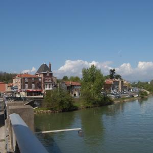 © Ville d'Albigny-sur-Saône