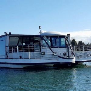 L'Évasion - Les Yachts de Lyon