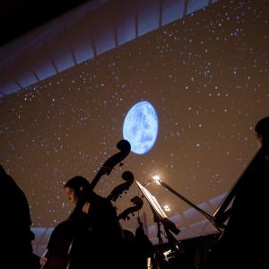 ciné-concert Star Wars © Bertrand Gaudillère / Item