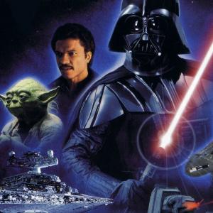 Star Wars - épisode 5 - L'Empire contre attaque