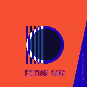Lyon City Demain 2019